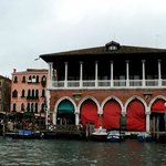 Venezia, il mercato di Ri' Alto
