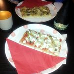 Photo of Pizza e fichi