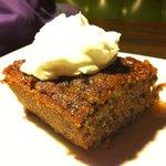 Angelano's Greek Walnut Cake