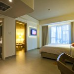 HARRIS Suite Room