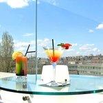 un cocktail en terrasse ?