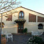 Pillo Cancello B&B