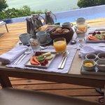 Un desayuno con estilo 2/14