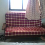 Room/Suite old block