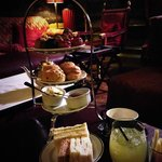 Afternoon Tea..... a MUST TRY!