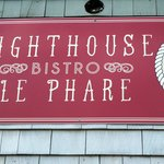 Dalhousie Lighthouse Bistro