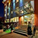 Premium Business Hotel Bratislava Foto