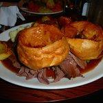A good roast