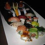 Maxi sushi misto