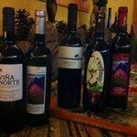 Nuestros vinos canarios