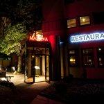 Magnifica Restaurant