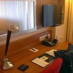 Bedroom - Room 521