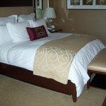 comfie bed