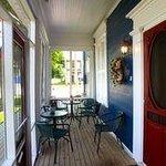 Foto de Georgetown Historic Inn