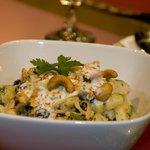 Raita salad