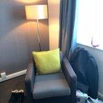 Nice room 904