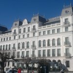 Gran Hotel Sardinero - Santander