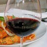 Sotto Sopra Restaurant - Italian wines