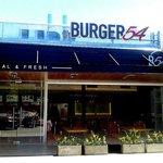 Foto de Burger54