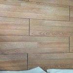 Floor gaps