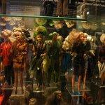50 лет Барби в Голландии
