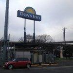 Photo de Days Inn Austin Crossroads