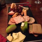 Cheeseboard a la Crawford!
