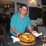 Valverde Restaurant