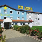 Hotel Roi Soleil Mulhouse-Kingersheim