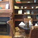 Billede af Blue Rooster Bakery and Cafe