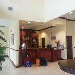 Executive Inn - Park Avenue Hotel Foto