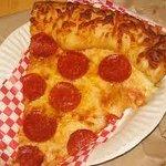 Pizza Slice!