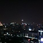 View fron 33 Floor