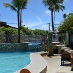 lugar de piscina