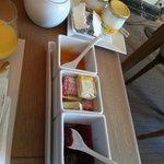 May 2013 - Awesome jam and yogurt!