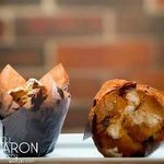 Muffins-Made from Scratch!
