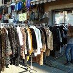 Gran Balon: Torino: Italia: chi cerca trova