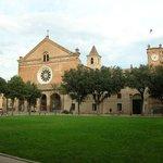Abbazia Santa Maria in Castagnola