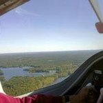 Scenic Air Rides over central Wisconsin.