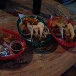 Tacos y burritos!