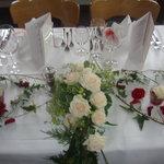 Romantische Hochzeiten