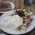 My Breakfast (South Beach)
