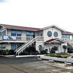 Motel 6 Fort Bragg Foto