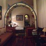 Room La Carreta junior suite
