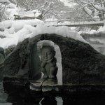 Кодакара конъёку ротембуро зимой