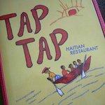tap tap menu