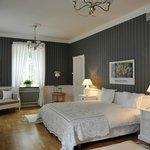 Weding suite at Villa Pastora