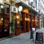 Old Town - Bucharest - Lipscani