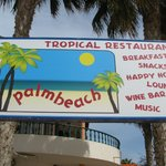 Photo of Palm beach restaurant Sal Cabo Verde Santa Maria