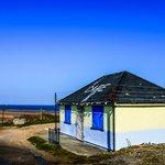 Lligwy Beach Cafe.